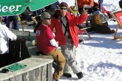 2005 Boardercross