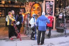 2007 Skiweekend