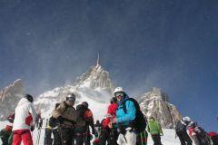 2008 Chamonix