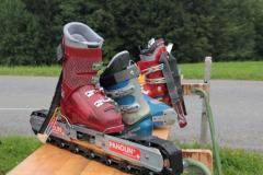 2010 Grassskifahren