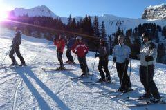 2010 Skiweekend