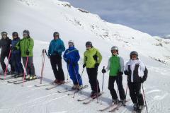 2014 Skiweekend