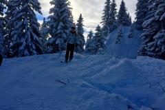 2017 Skiweekend