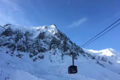 2018 Chamonix